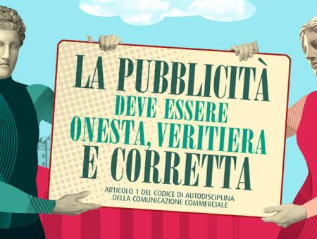 CODICE DI AUTODISCIPLINA PUBBLICITARIA – I