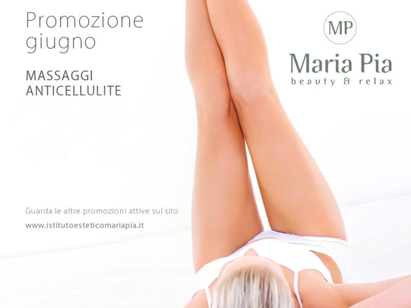 Promozioni Istituto Estetico Maria Pia