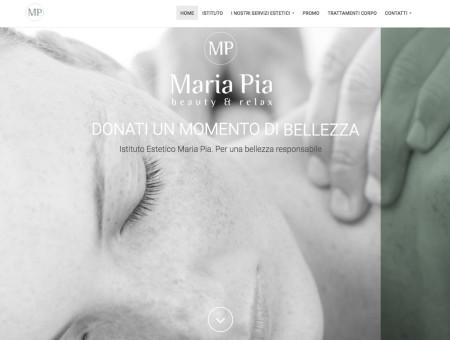 Istituto Estetico Maria Pia