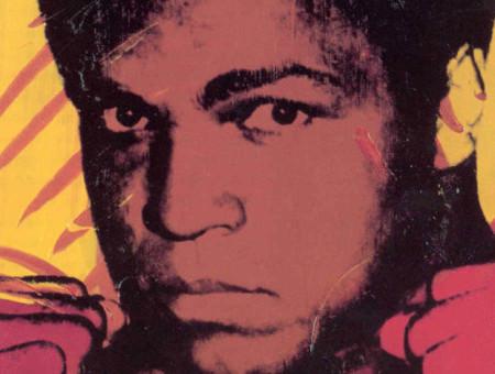 Muhammed Ali e le incursioni nel mondo della pubblicità