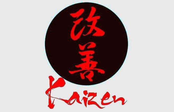 le cinque regola kaizen